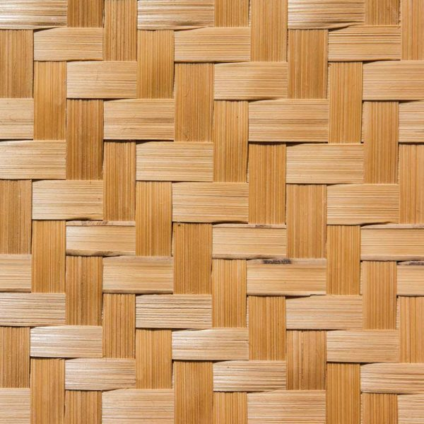 synthetic bamboo matting for ceiling