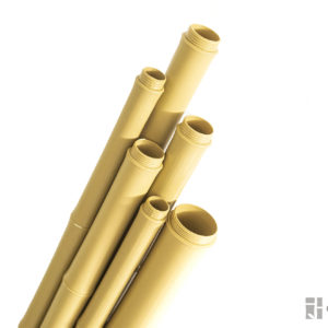 Tiang Bambu Buatan - OneThatch