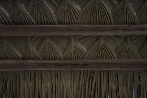 Искусственная соломенная пальма OneThatch
