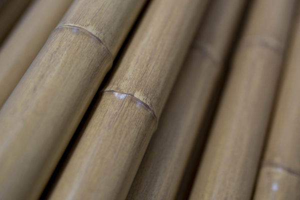 Aluminum Round Bamboo Pole - OneThatch