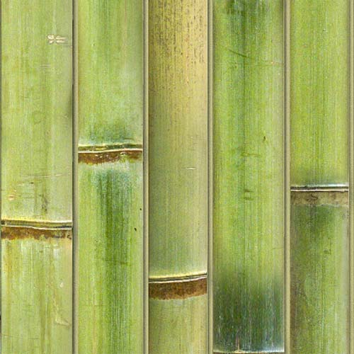BAMBOO 패널-녹색-ONETHATCH