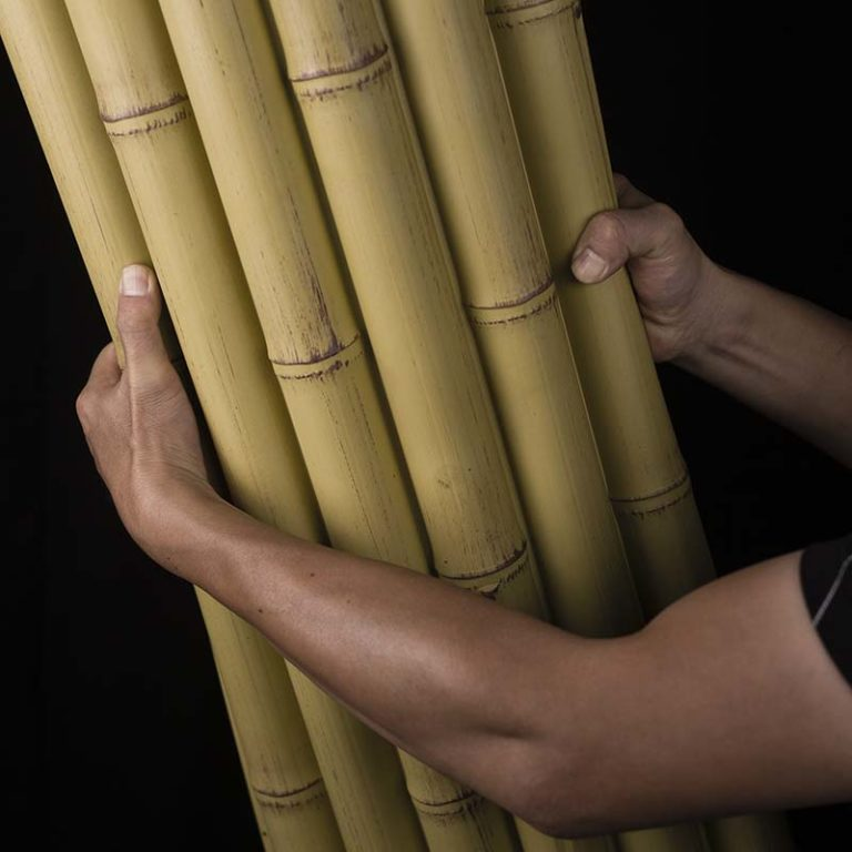 Bendable Bamboo Panel - OneThatch