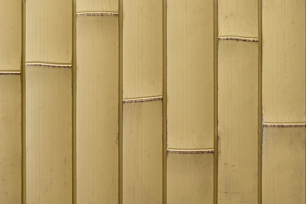 ONETHATCH FAUX BAMBOO PANEL-SLAT