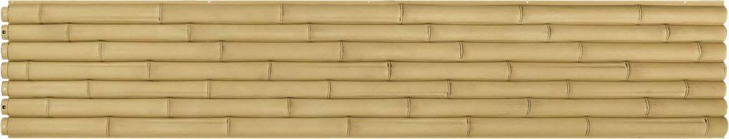 대나무 둥근 벽 패널-ONETHATCH