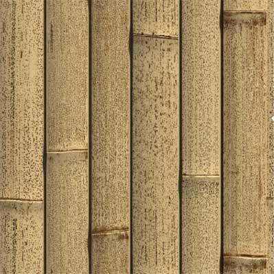 참깨 대나무 울타리 패널 - ONETHATCH