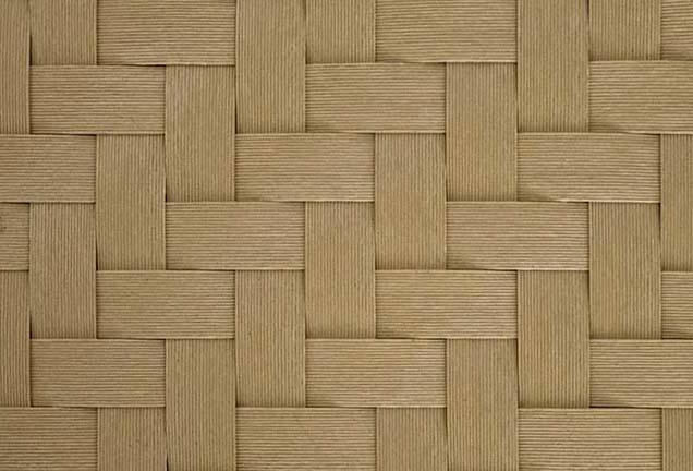 ONETHATCH竹涼蓆金橡木色