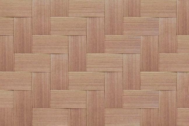 ONETHATCH 编织垫枫木