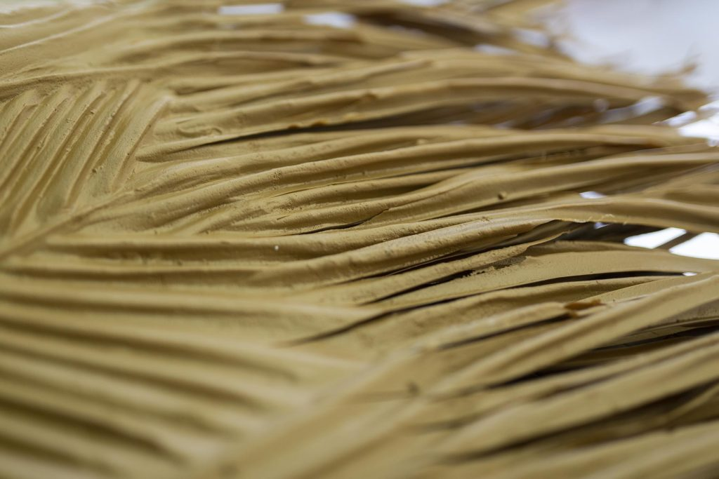 Bahan Atap OneThatch Palm Thatch