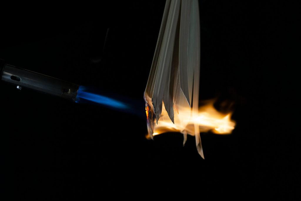 Materiales para techos de paja resistentes al fuego - OneThatch