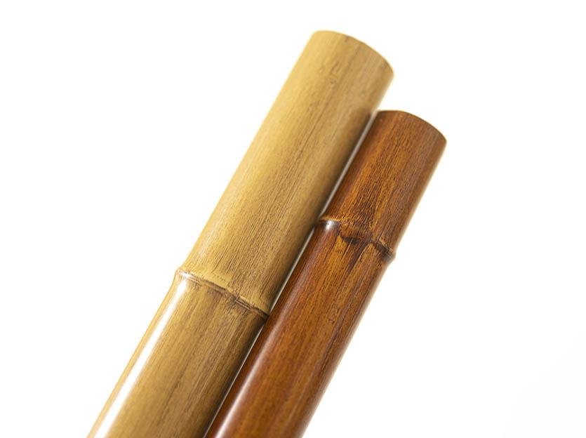 알루미늄 대나무 기둥 색상 변형-ONETHATCH