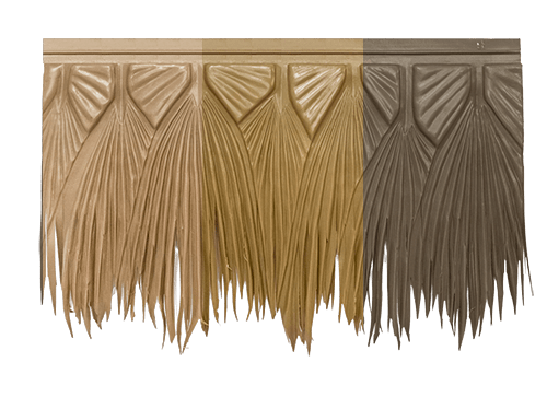ONETHATCH SHINGLE COLOR VARIATION