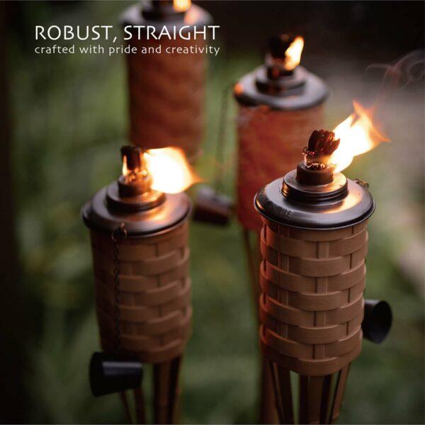 RINCIAN LAMPIRAN Citronella-Obor-untuk-Outdoor-Decoration